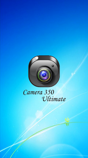 Camera 350 Ultimate
