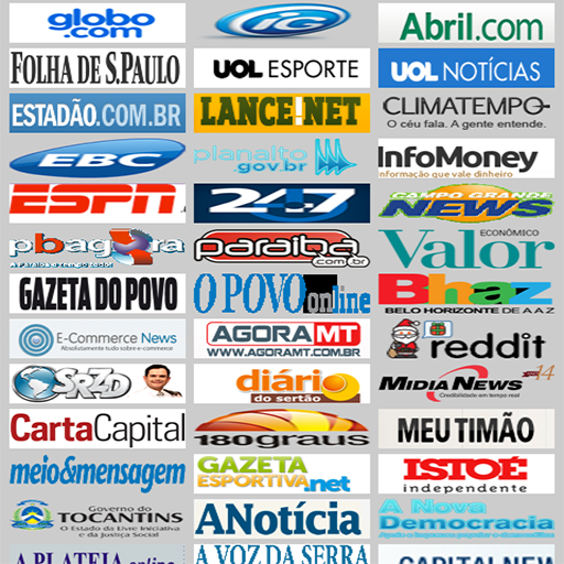 Jornal do Brasil Notícias LOGO-APP點子
