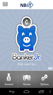NB&T Banker Jr. - screenshot thumbnail
