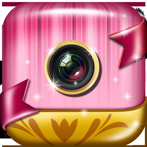 圖片特效:免費線上圖片特效添加工具 - 照片編輯器 生活 LOGO-玩APPs