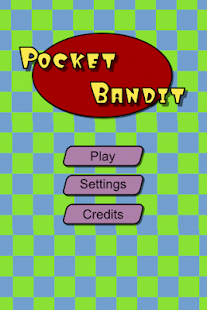 Pocket Bandit Slot Machine - screenshot thumbnail