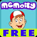 Pipo Animal Memory icon