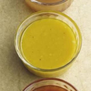 Honey-Mustard Vinaigrette.