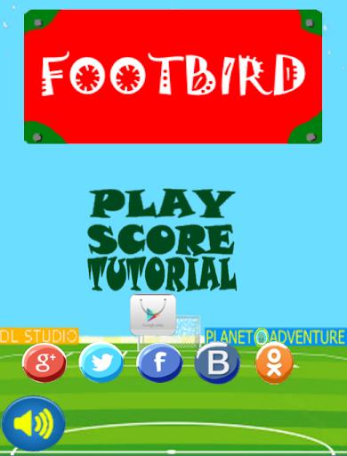 FOOTBIRD