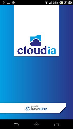 Cloudia App