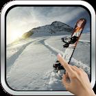 Snowboard HD Live Wallpaper icon