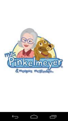Mrs. Pinkelmeyer