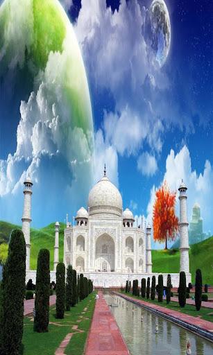 TajMahal Taj