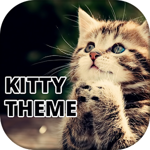 Theme eXPERIAnZ - Kitty