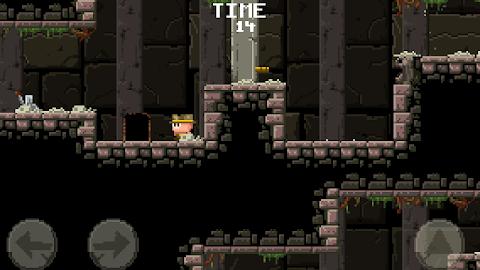 Meganoid 2 Screenshot 9