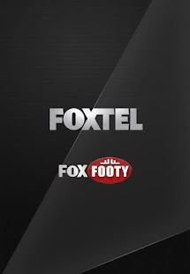 Foxtel Alert Shirt - screenshot thumbnail
