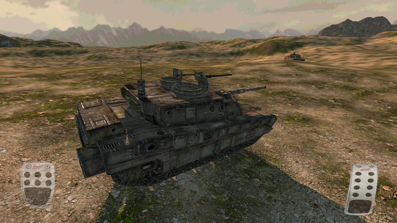Army Tank Simulator Android Apps On Google Play