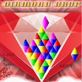 Diamond Drop
