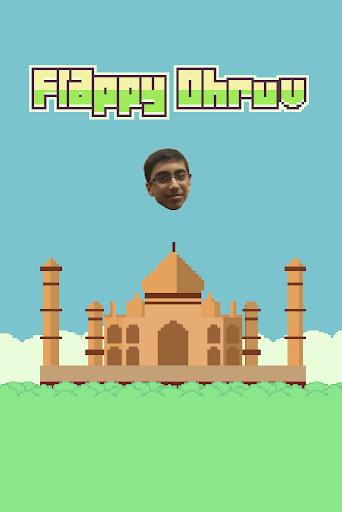 Flappy Dhruv