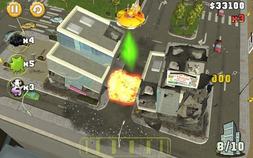 Demolition Inc. HD - screenshot thumbnail