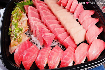 順億鮪魚專賣店-板橋店