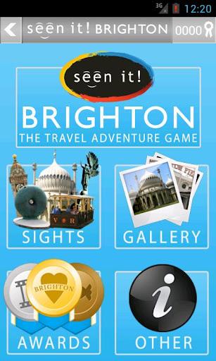 Seen It Brighton