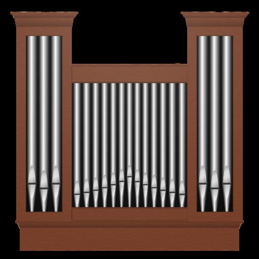 Opus #1 Pro - The Midi Organ 音樂 App LOGO-硬是要APP