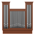 Opus #1 Pro - The Midi Organ icon