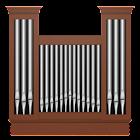 Opus #1 Pro - The Midi Organ icon