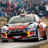 WRC Fans App 2015