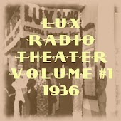 Lux Radio Theater NO ADS!