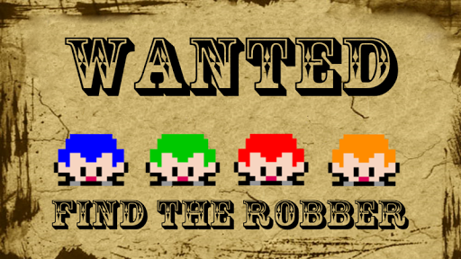 Find the robber