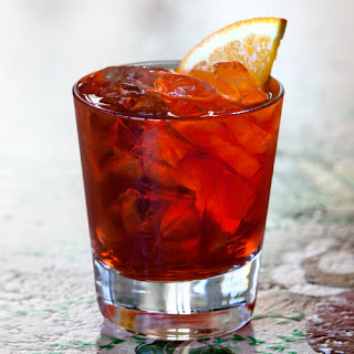 Dutch Negroni.