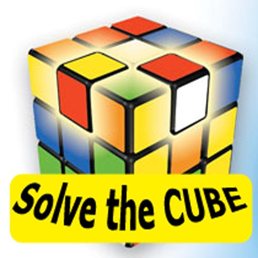 FREE Rubik's Cube steps.
