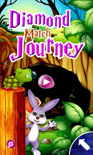 Diamond Match Journey