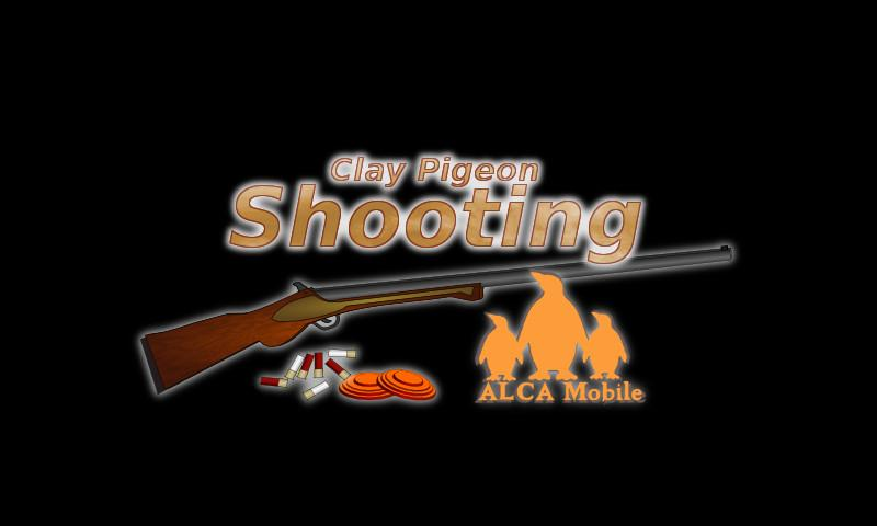 Clay Pigeon Shooting- screenshot