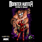 The MSX Monster Hunter