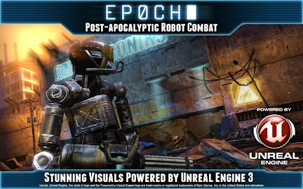 EPOCH Screenshot 1
