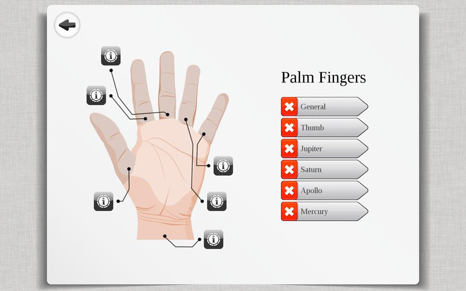 2017 Palm Reading Premium HD - Android Apps on Google Play