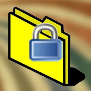 文件夾鎖(鎖定任何文件夾) 工具 LOGO-阿達玩APP