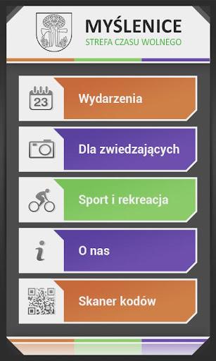 【免費旅遊App】Myślenice.pl-APP點子