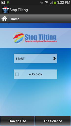 Stop Tilting - Poker