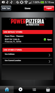 Power Pizzeria- screenshot thumbnail