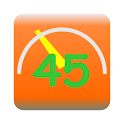 GPS Speed HUD logo