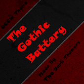 The Gothic Battery (UCCW skin)