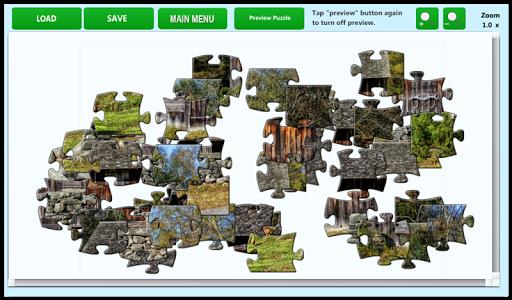 30 Jigsaws of Peaceful Farms
