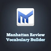 Vocabulary Builder for GRE SAT