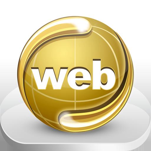 Web浏览器 HD版 工具 App Store-愛順發玩APP