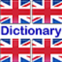 Dictionary English English Pro icon