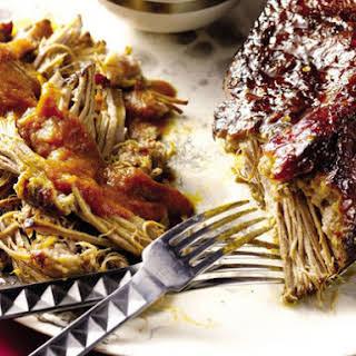 Bring It On Beef Brisket.