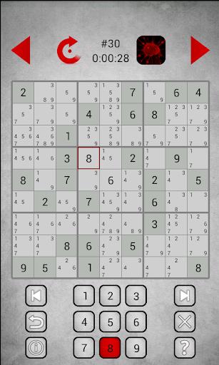 數千數獨 sudoku