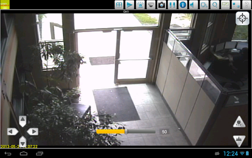OpenEye EasyMobile HD- screenshot thumbnail
