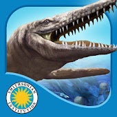 Mosasaurus Ruler of the Sea APK for Lenovo