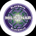 Milijonar Slovenija icon