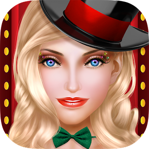 Circus Carnival Makeover Salon for PC and MAC